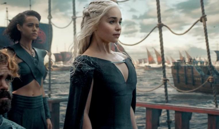Game of Thrones se vraća u aprilu sljedeće godine