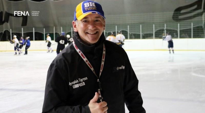 Jokat: Očekujem sjajan hokej i punu Zetru