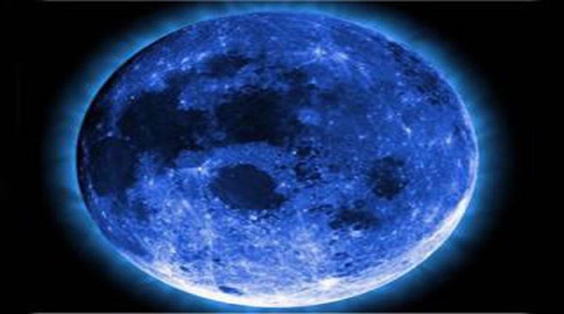 Rijedak astronomski događaj: Nakon 36 godina nebo će obasjati plavi Mjesec