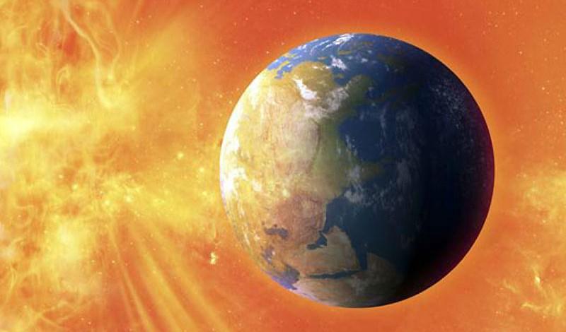 Astronomi: Sutra bi cijeli svijet mogao ostati bez struje