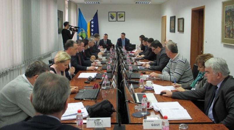 Vlada TK radi na realizaciji 94.36% aktivnosti iz reformske agende