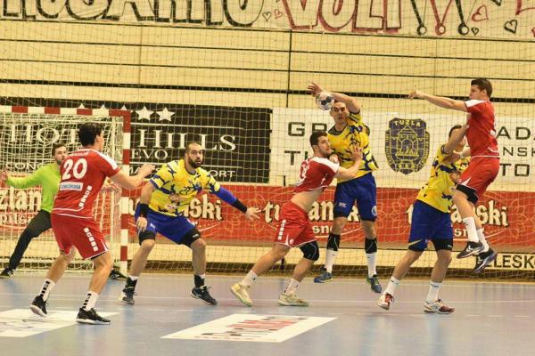 """""""Slučaj Nuić"""": Rukometni savez Švicarske poslao još jednu žalbu EHF-u"""