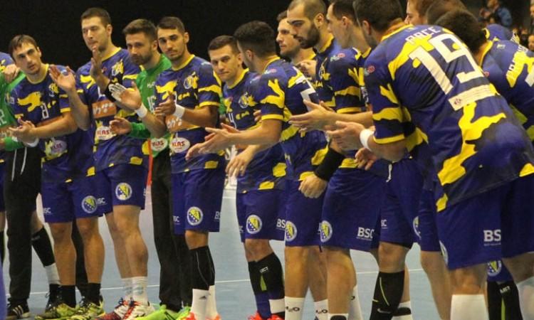 Rukometni savez BiH uputio žalbu EHF-u