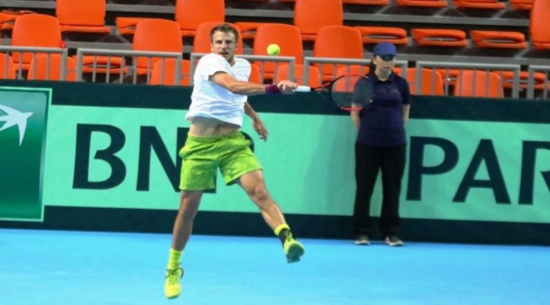 Bašić osvojio ATP turnir u Sofiji