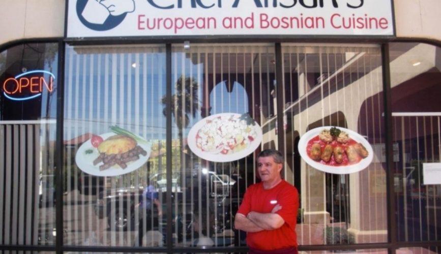 Bosanski restoran proglašen jednim od najboljih u Arizoni
