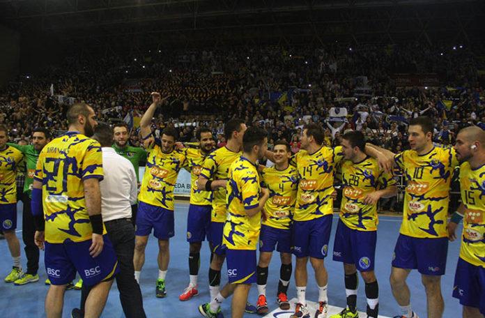 EHF zvanično verfikovao rezultat sa utakmice BiH – Švicarska