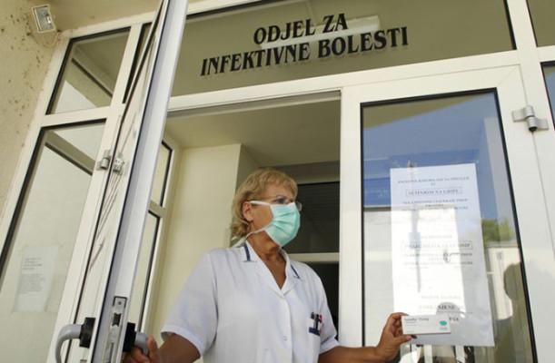 Gripa odnijela četiri života u Tuzli