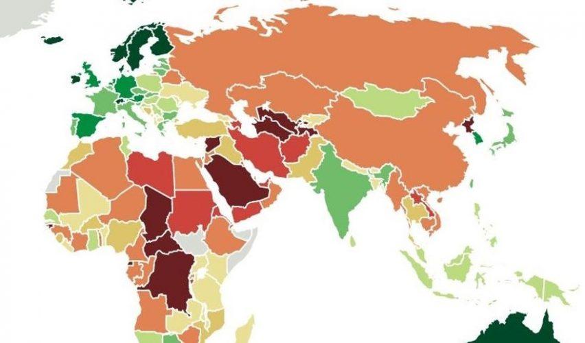 """The Economist: BiH ima """"hibridni režim"""""""