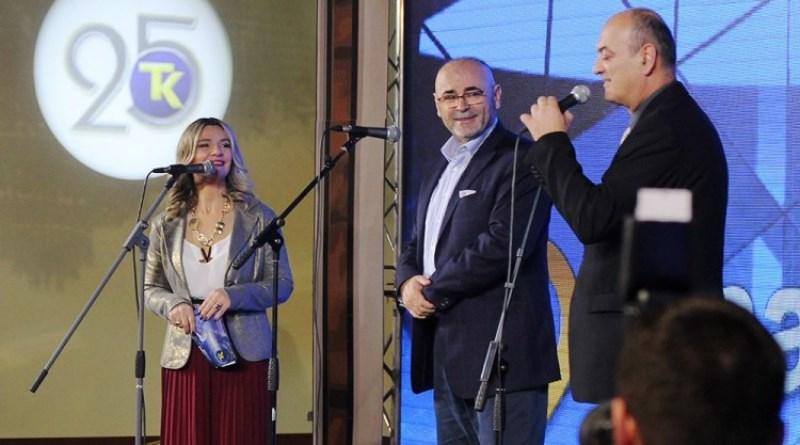 Obilježena 25. godišnjica RTV Tuzlanskog kantona