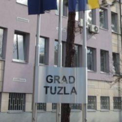 Obilježavanje 15. maja, Dana odbrane Tuzle, značajnog datuma iz historije BiH i Tuzle