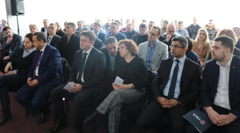 Gradačac: Uskoro Trening centar za stručno osposobljavanje u sjevernoj Bosni