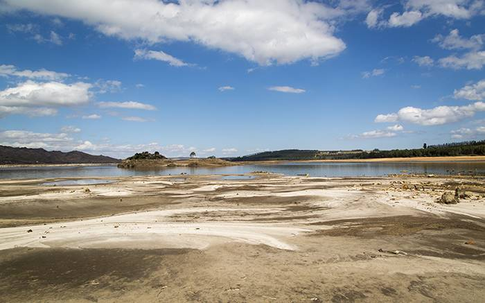 Upozorenje stručnjaka: Ovi gradovi bi mogli ostati bez pitke vode