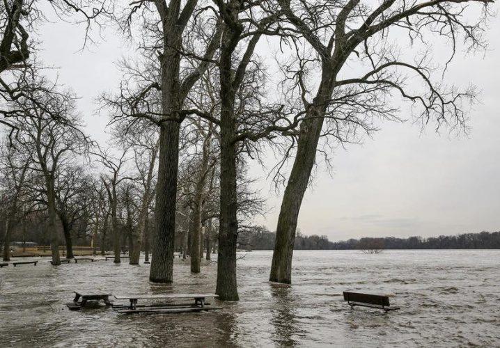 Američki meteorolozi upozoravaju na poplave na Balkanu