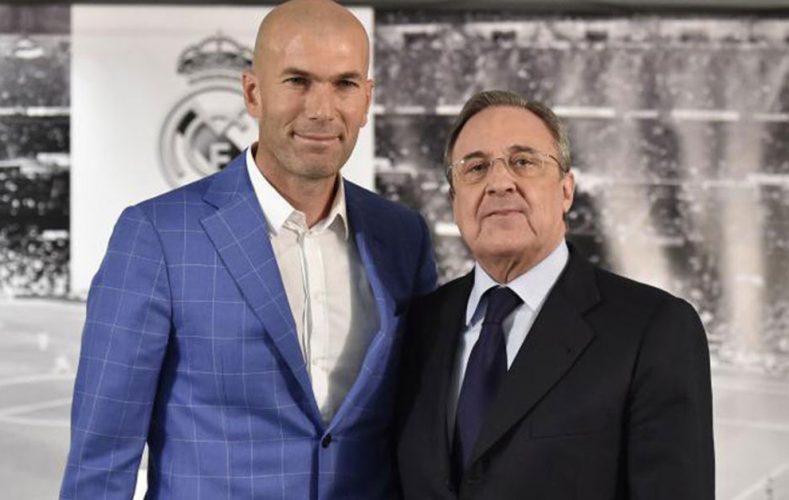 Spremaju odgovor Barceloni: Real za 300 miliona dovodi Kanea i Hazarda