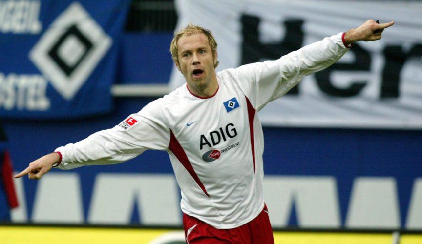 Sergej Barbarez uvršten u najbolji tim HSV-a svih vremena