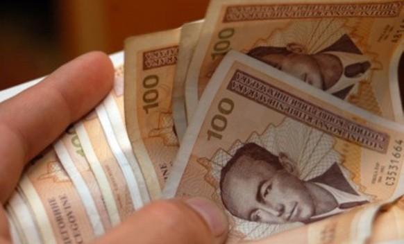 Pojavile se lažne novčanice od 100 KM, odaje ih serijski broj