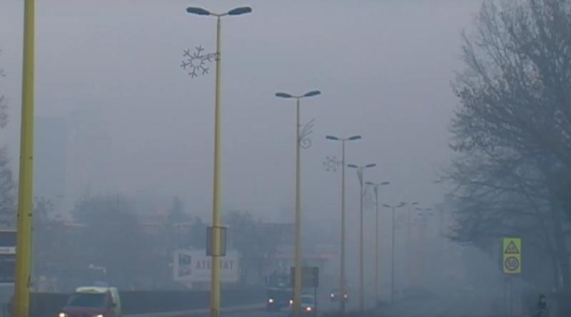 EP i UNTZ izradit će analizu uticaja na kvalitet zraka u Tuzlanskoj kotlini