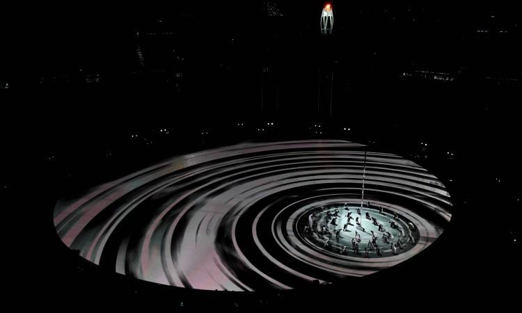 Pyeongchang: Svečano zatvorene Zimske olimpijske igre