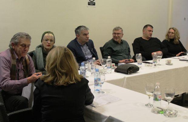 Historijski sastanak u Tuzli: Ujedinjenje entitetskih sindikata