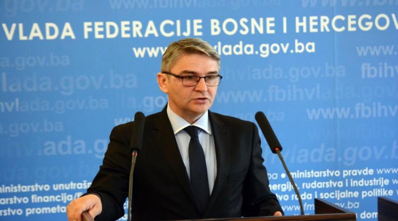 Bivši borci nisu došli na razgovor s ministrom Bukvarevićem