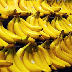 Šta se dešava sa vašim tijelom ako svakodnevno jedete banane?