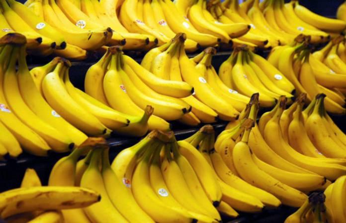 Cijene banana porasle za 50 posto