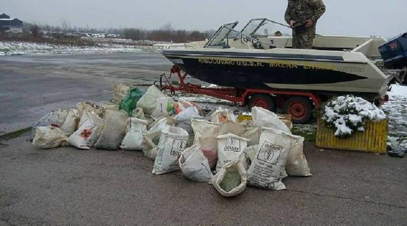 Ribočuvarske patrole na Modracu značajno smanjile krivolov ( VIDEO)