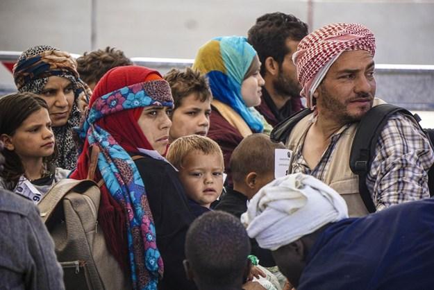 S proljećem se očekuje veliki priliv migranata u BiH