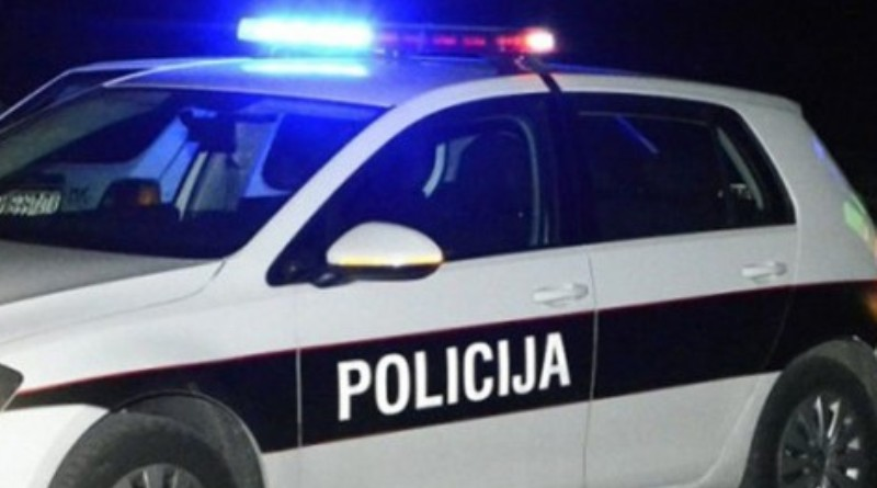 """Uhapšeni u akciji """"Kosmos"""" sprovedeni u tužilaštvo"""