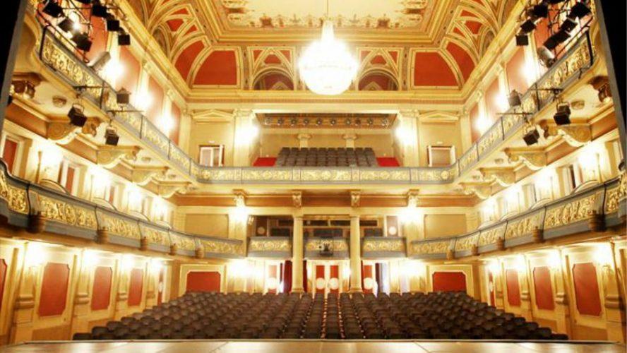 Pozorišni dani u Narodnom pozorištu Tuzla od 23. do 27. novembra