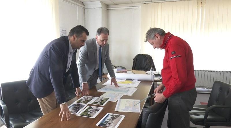 U maju završetak radova na aerodromu Tuzla