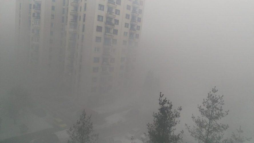 Zagađen zrak u BiH godišnje ubije 8.000 ljudi