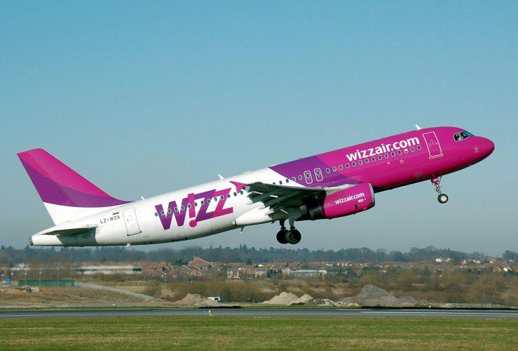 Wizz Air uvodi novu liniju iz Tuzle za Baden-Baden, prvi let 18. juna
