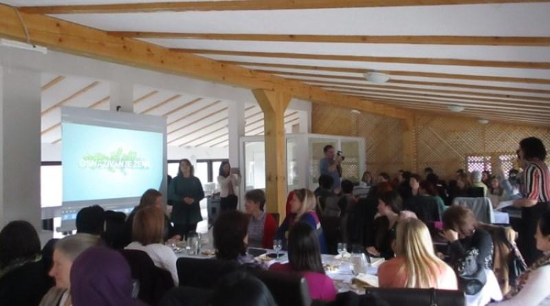 U Srebrenici razgovarano o položaju i ulozi žene u ruralnim zajednicama