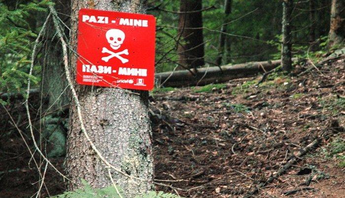 Građani u stalnoj opasnosti: U BiH još nije uklonjeno oko 80.000 mina iz rata