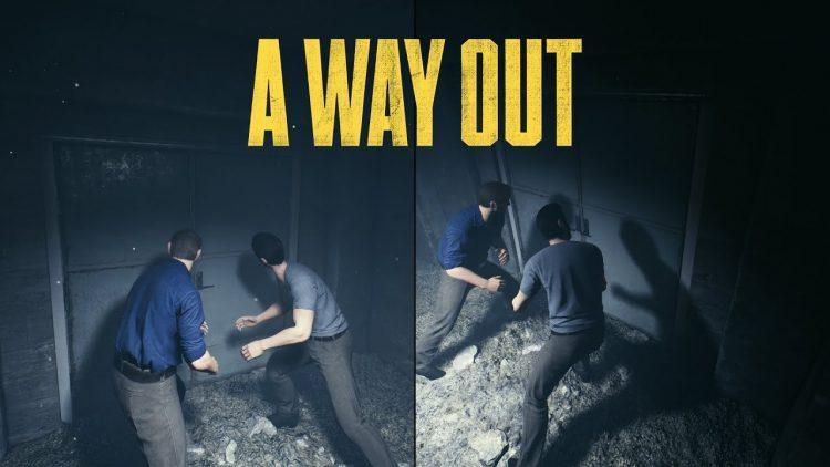 ¨A Way Out¨ rastura: Igra prodana u milion kopija