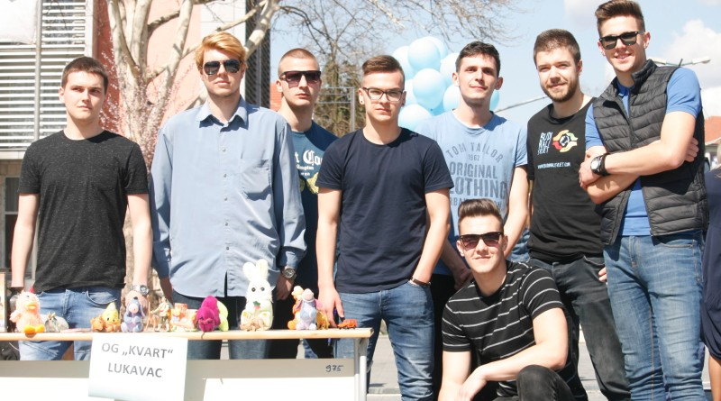 Istraživanje u Lukavcu: 90,6 % mladih želi omladinski centar