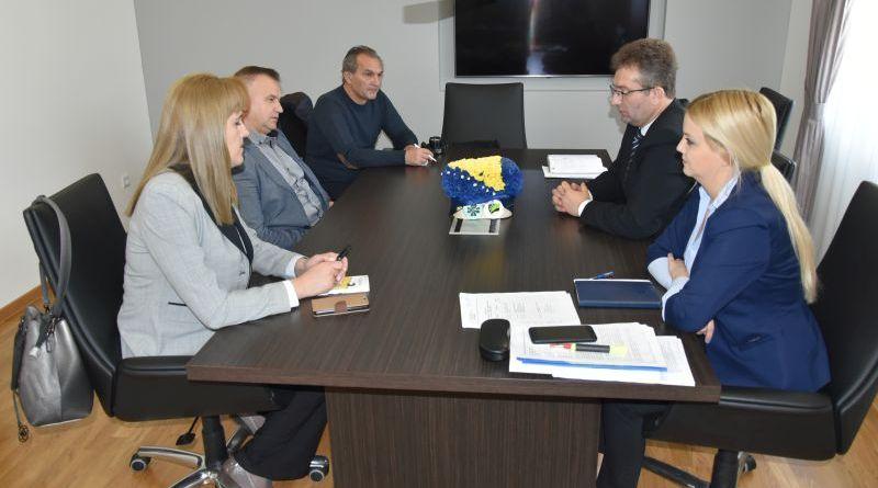Vlada i Merhamet partneri u realizaciji socijalnih programa