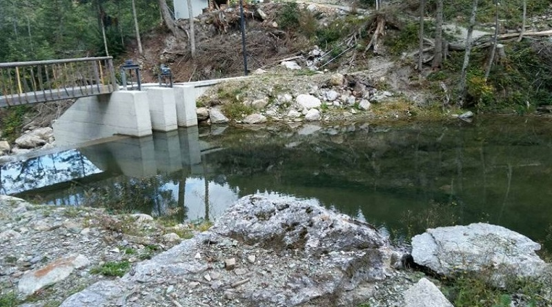 'Vode RS'-Koncentracije pH vrijednosti rijeke Spreče još u dozvoljenim granicama