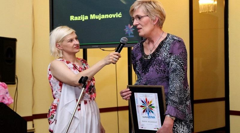 Dodijeljena priznanja najuspješnijim ženama regiona