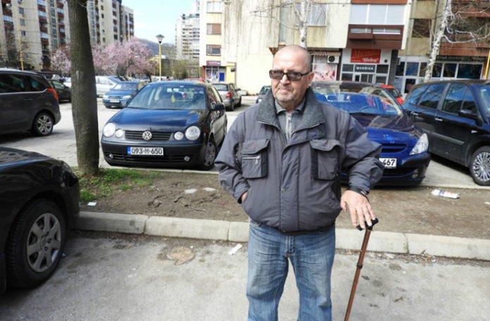 Tuzlaku Ahmetu povećana penzija za 0,83 KM