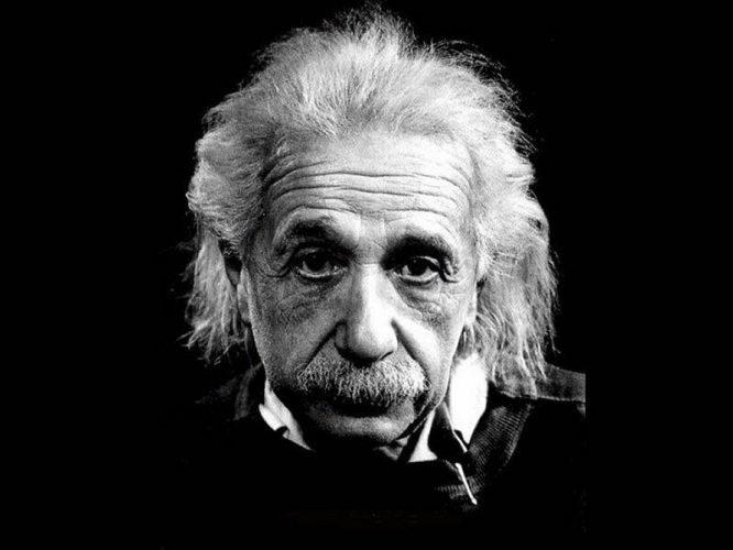 10 životnih savjeta Alberta Einsteina