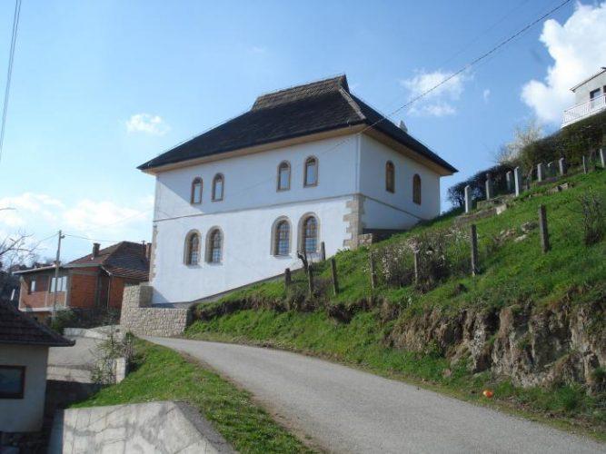 Stara džamija u Sokolu: Jedino selo na TK sa dva nacionalna spomenika