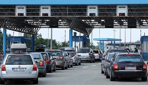 Privremeno zatvaranje graničnih prijelaza za pogranični promet između RH i BiH