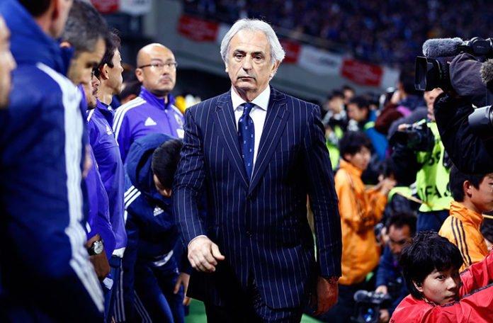 Halilhodžić napušta Japan dva mjeseca prije Svjetskog prvenstva