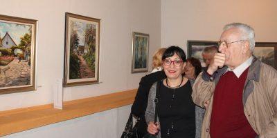 U Tuzli otvorena revijalna izložba radova članova ULUTK-a