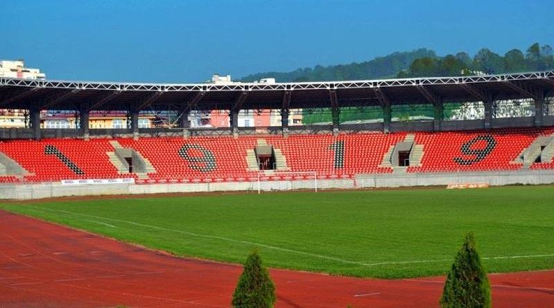 Provala na stadionu Tušanj: Ukradena oprema FK Slobode
