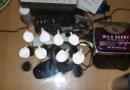 MUP TK: Pretresi na sedam lokacija, pronađena droga i oružje