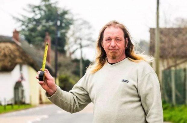 Selo u Engleskoj raste 2cm godišnje