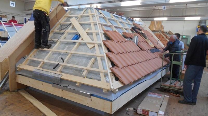 Građevinsko-geodetska škola u Tuzli nudi zanimanje koje podupiru Švicarci